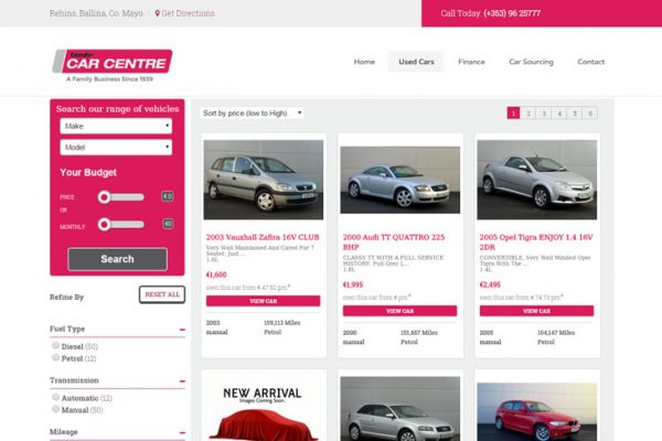 web-design-connollys-car-centre-42